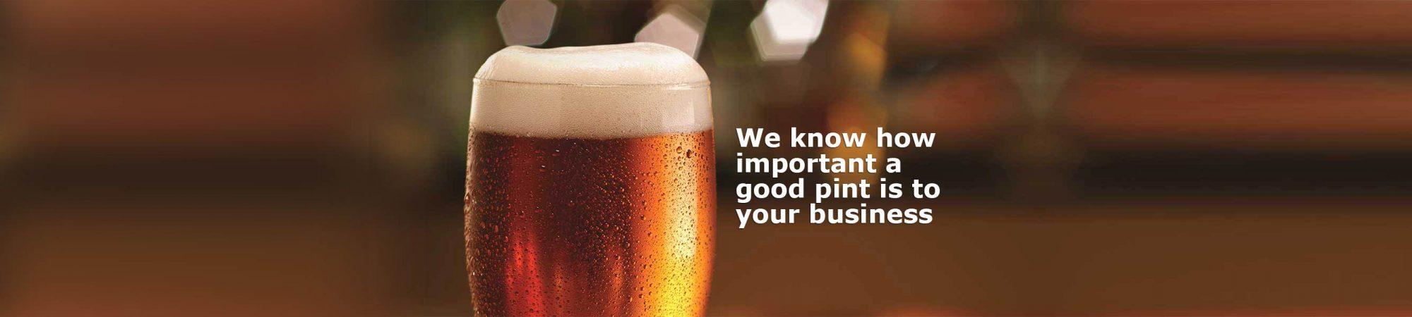 Pub and cellar supplies