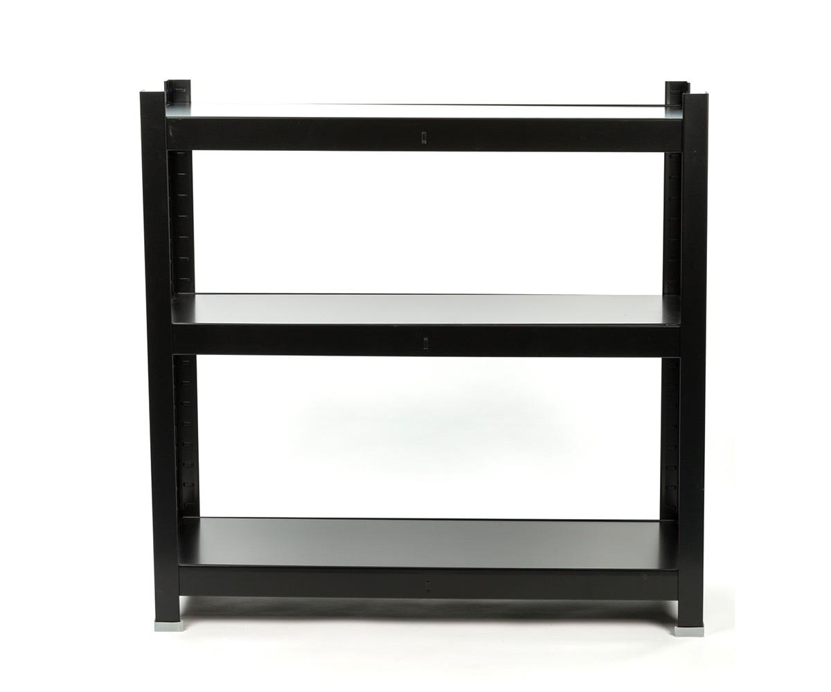 Small shelves metal metal