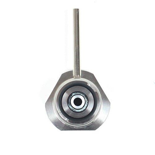 Cleaning Adaptor Key Keg G to S