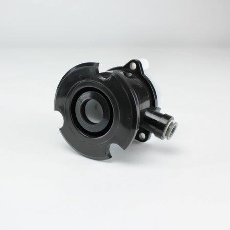 'A' Type Plastic Cleaning Socket 3/8""